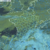 Animations satellites (Visible, IR et CC)